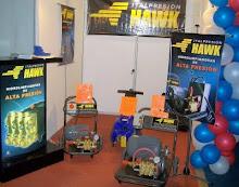 Hidrolimpiadoras HAWK C.A