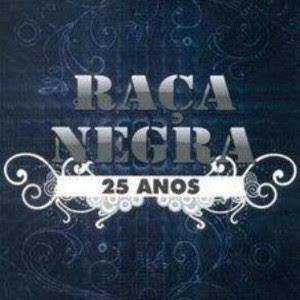 CD Raça Negra   25 Anos