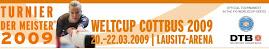 Cottbus 2009