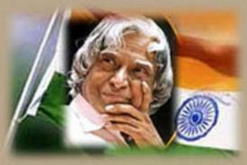 The Great Man - Dr. A.P.J. Abdul Kalam