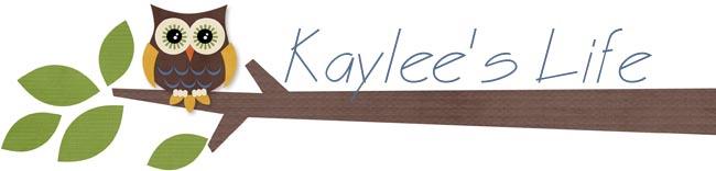 Kaylee McDonald