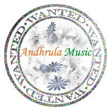 Andhrula Music Video Songs