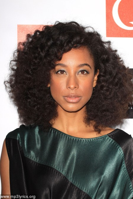 Spotlight!!!  >Corinne Bailey Rae