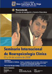 Seminario Internacional de Neuropsicología Clínica