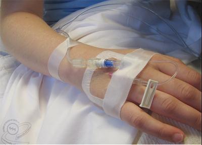 Cómo tratar a un paciente en estado grave