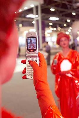 hacer buenas fotos con un movil o celular