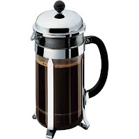 Comment Faire Un Bon Cafe Avec Cafetiere Bodum