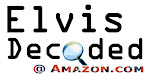 Elvis Decoded @ Amazon.com