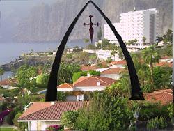 BIENVENIDO A SANTIAGO DEL TEIDE -WELCOME TO SANTIAGO DEL TEIDE