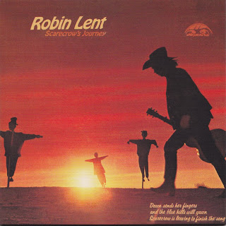 Robin Lent Scarecrows Journey