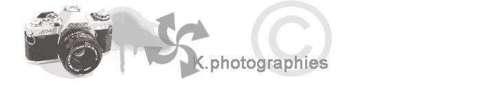 K. photographies