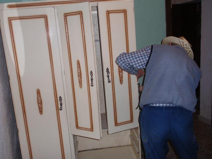Oude Slaapkamer Opknappen : Oude kast opknappen amazing dressoir oud wit kast opknappen