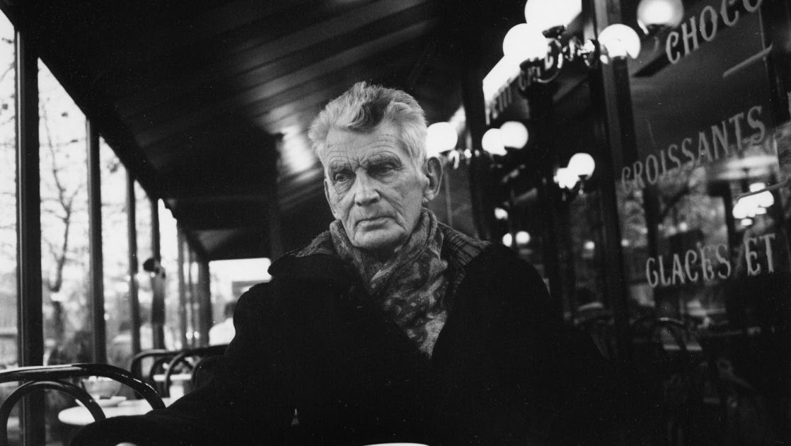 existentialism of samuel beckett essay Essay competition article 7 feb-2016 happy dayssinking into immanence: samuel beckett andthe second sex susan hennessy follow this and additional works at: beckett scholarship, to existentialism, the tangible, once-popular face of french, post-war.