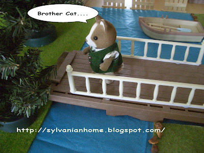 sylvanian families teacher