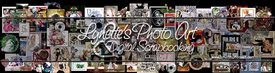 Lynette's Photo Art