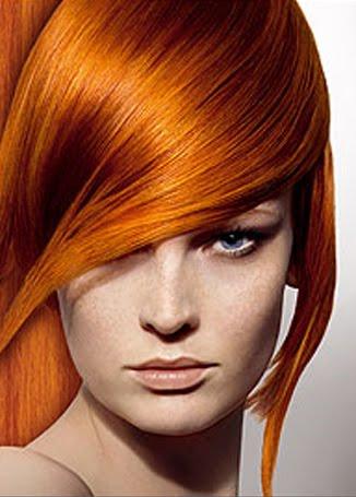 colores de cabello. Color Semi-Permanente es el