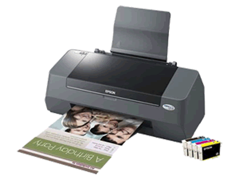 Epson 1410 Resetter Free Download
