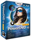 Program Power DVD 10 media player versi paling baru dan terbaru