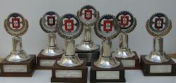 Nove Vezes Campeão Nacional