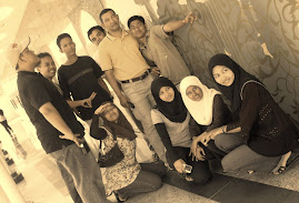 Kenangan di Masjid Kristal