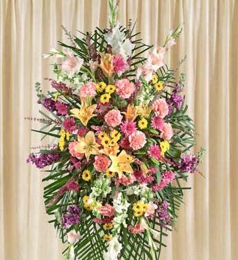 Funeral Flowers Lakeland Fl