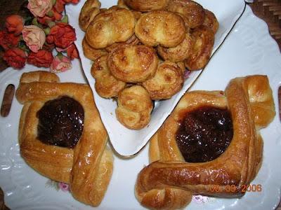 Articole culinare : Diferite prajituri din aluat in foi