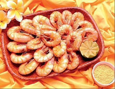 peixaria do tio zabuza Festival+camarao