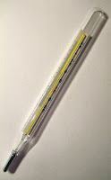 A Clinical Thermometer