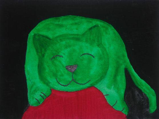 Verde Gatto