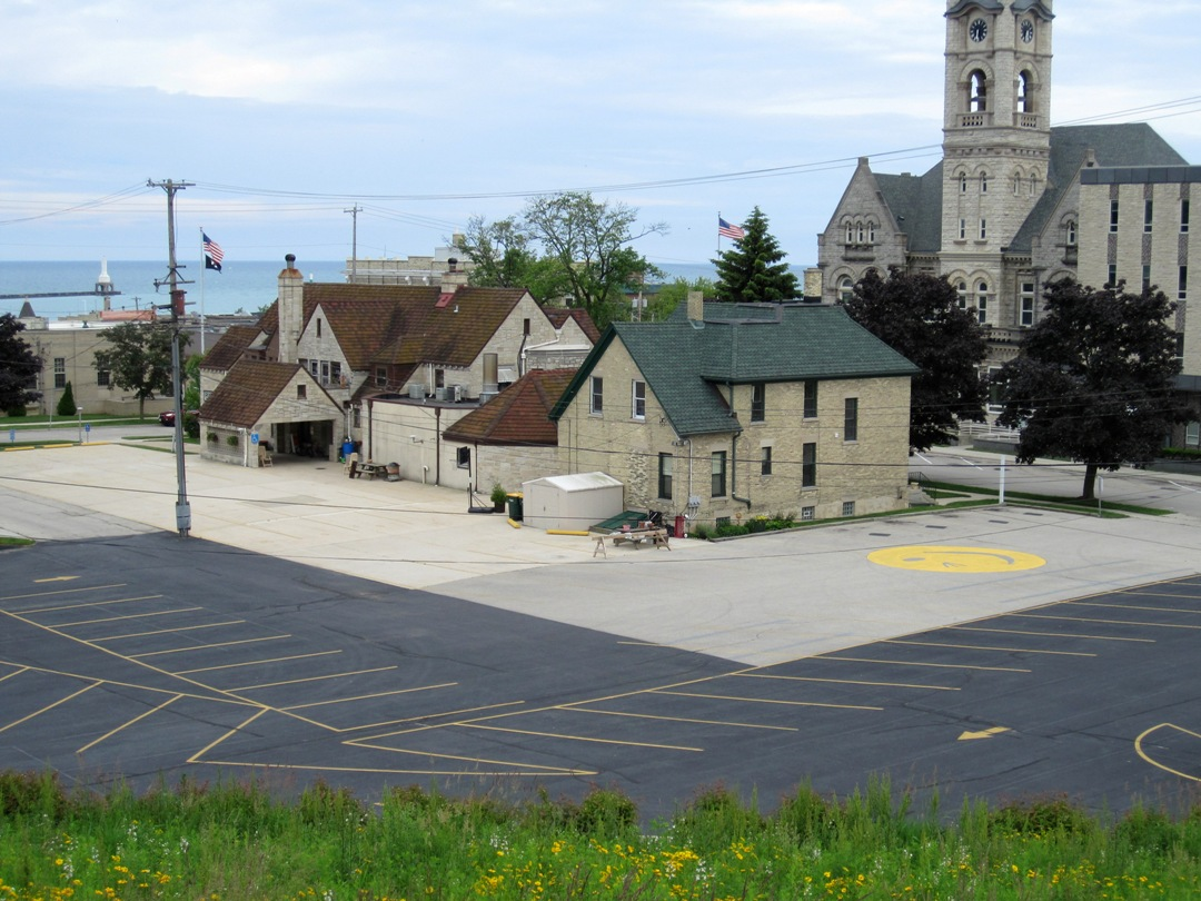 The summer of 39 10 port washington wi an uneventful for Port washington wi