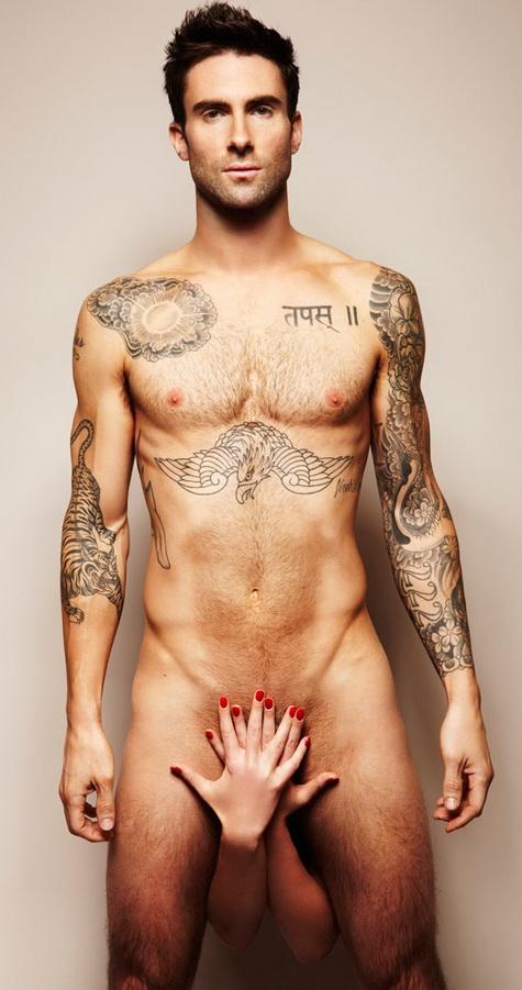 vocalista de maroon 5. vocalista de #39;Maroon 5#39; sí