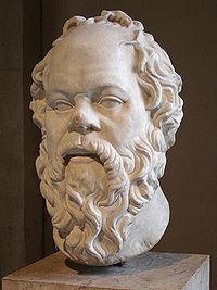 ¿De quien fue discipulo Socrates?