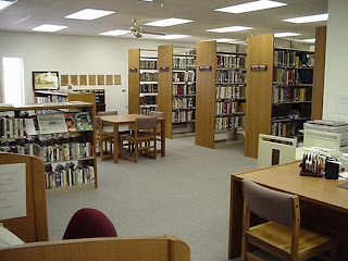 Hilarious Jokes - The Library