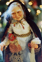 Rude Jokes - Old Woman Doll