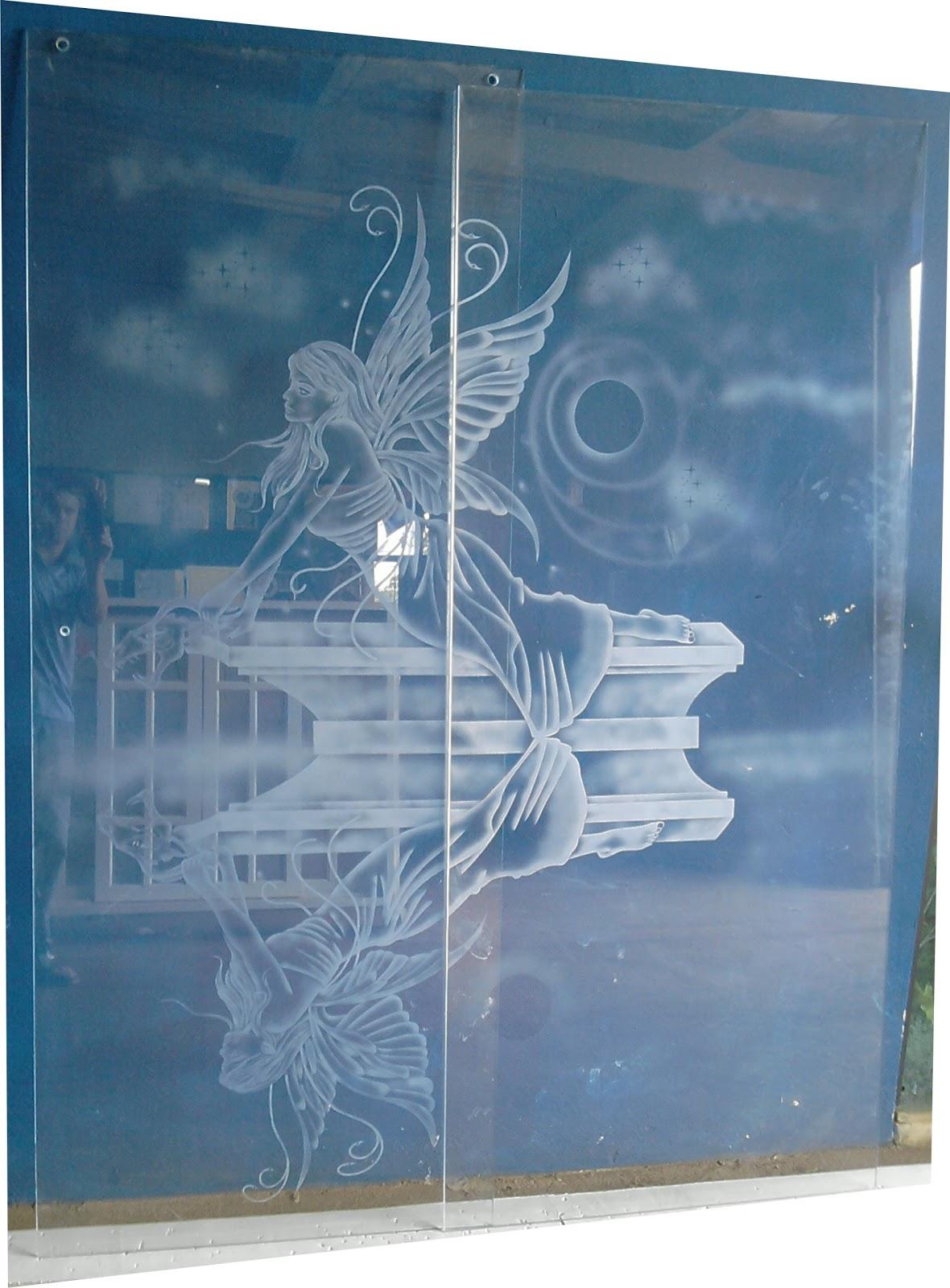 #15374F VIDROS JATEADOS e TEMPERADOS: 11/15/10 1180x1600 px porta para banheiro de vidro jateado