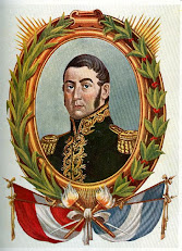 Generalisimo  don   Jose de San Martin