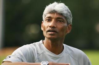 Rajagobal kekal jurulatih Harimau Malaya