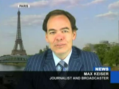 Image of Max Keiser