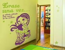 cuarto de lectura