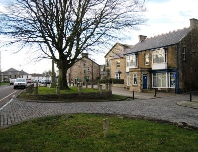 Town Centre - Middleton-in-Teesdale