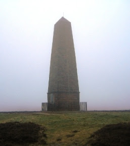 Captain Cook's Monument on Coate Moor
