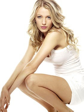 z Blake Lively Photo Gallery