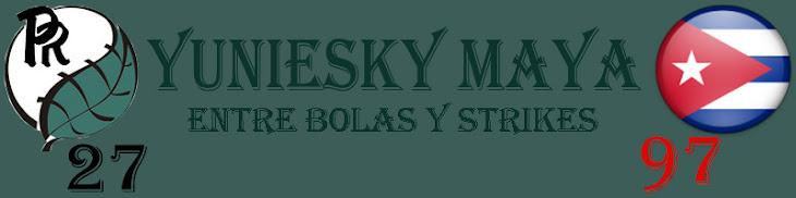 Yuniesky Maya - El Grande del box