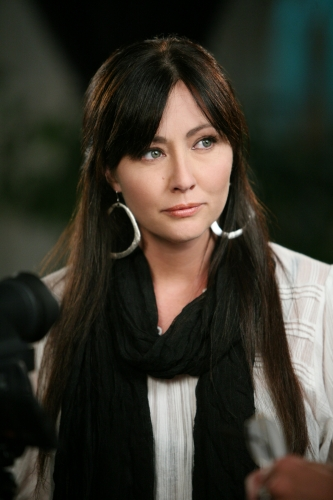 Shannen Doherty joins new online series