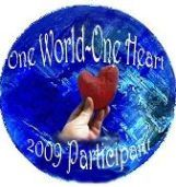 One World One Heart 2009 Participant