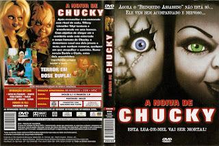 Dicas de Hoje: A Noiva de Chucky (Filme)