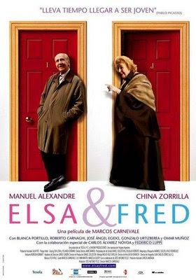 Elsa & Fred - Agora na TV CULTURA