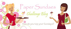 paper sundae challenges