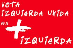Vota Izquierda Unida