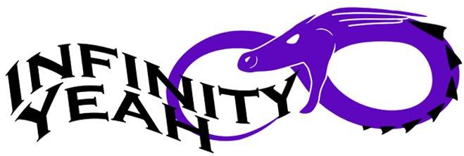 infinity yeah